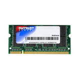 Patriot 2GB Signature (SO-DIMM DDR3 1333/9.0/1.5v)