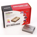 Edimax PS-1206M USB Print Server - 10/100'