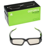 NVIDIA GeForce 3D Vision Extra Pair of Glasses
