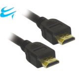 1m HDMI Cable V1.4 3D & Ethernet Compatible Male to Male