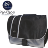 Messenger Traveller 15.6 inch laptop carry Bag/Case (Black)