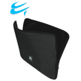 Slip Case Skin fits laptops up to 17 inch (Black)