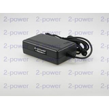 AC Adapter 19V 3.75A 75W includes power cable Samsung
