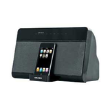 Bush 30Watt Speaker Dock For iPod With Touch Controls And Remote