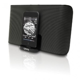 Gear4 Streetparty 3 Portable Stereo iPod Speaker System (Black)