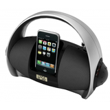 Imode iPod Dock With Am/Fm Radio And Clock