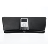 Stylish iPod Dock With Adaptors To Fit Most Mp3 Players Including Sony Psp