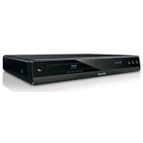 Philips Bdp2500 Blu Ray Player With Divx Playback Photo Playback And Dolby Truehd 71 Upscales To 1080P