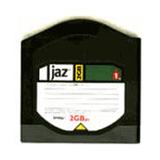 Jaz Disk 1GB 3.5 Single