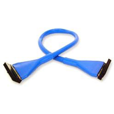45cm Round Floppy Disk Cable