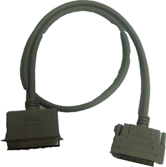 SCSI Cable Hd68M To Cen50M
