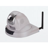 WiFi IP Camera with Remote Control and network viewing.