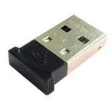 100M Flat USB Mini Bluetooth