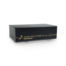 HDMI 1 IN 2 OUT SPLITTER