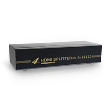 HDMI 1 IN 4 OUT SPLITTER