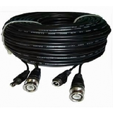Video And Power Cable 50M