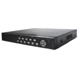 4 Channel Cctv Dvr With H.264 Compression And Alarm Outputs