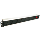 2U 8-Way Power Distribution Unit (PDU)