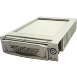 Mobile Removable Caddy SATA Rack In Beige