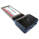 Expresscard 34Mm With 2 Firewire Ports