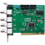 PCI Dvr 1 Chip 4 Port Security