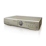 4-Channel Mpeg-4 Network Digital Video Recorder W/O Hard Disk Drive