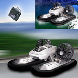 Hovercraft For LANd And Water