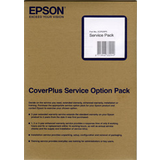 Epson Coverplus Pack 5 - Adds 2 Years To Product Warranty Giving 3 Years On R220 R240 R320 R340 R800 1290S C48 D68 D88 Color 1160 Color 1520 Rx42X Rx520 Rx620 Cx6600 Dx3800 Dx4200 Dx4800 Picturemate 100 Picturemat