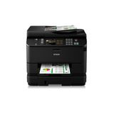 Epson WorkForce Pro WP-4545DTWF - multifunction (fax/copier/printer/scanner)