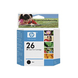 HP Ink Cartridge Black For Deskjet 400 500