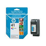 Ink Cartridge 41A Colour For The Deskjet 820Cxi