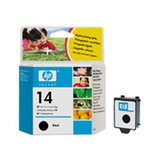 Ink Cartridge/Black 830Sh F Cp1160 Oj-D