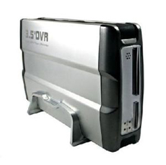 3.5 inch IDE Multimedia Player Enclosure With Sd Card Slot