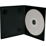 Dvd Cases 50 Pack - Slim Size