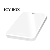 ICY Box Hard Drive Enclosure 2.5 IDE To USB