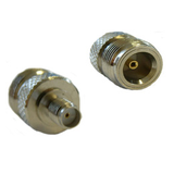 N-Type Female To Sma Female Adaptor