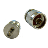 N-Type Male To Sma Male Adaptor