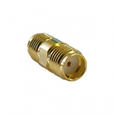 Sma Female To Sma Female Adaptor Coupler