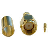 Sma Male Connector For RG58 Cable