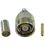 Tnc Female Connector For RG58 Cable