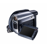 Dvd Camcorder 2.7inch Optical 34X Zoom Digital Zoom 1200X Dv In DVD-Rw / -R / +Rw / +R(Dual) 8cm Media