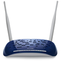 TP-Link TD-W8960N 300Mbps Wireless N ADSL2+ Modem Router (Stak: 6, Supplier: 51)