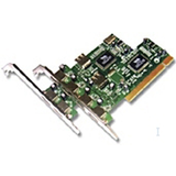 Dynamode 4 Port USB 2.0 PCI Card
