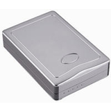 External 5.25 inch IDE To Firewire Enclosure Supports 3.5 inch Hard Drives