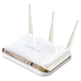 Edimax Nmax Wireless 802.11N Broadband Router