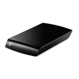 750GB Seagate External Hard Drive 2.5 Expansion Black Retail
