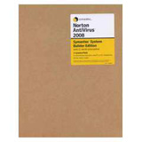 Symantec Norton Antivirus 2008 1 Year OEM