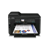 Epson WorkForce WF-7525 A3+