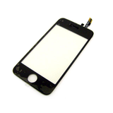 Apple iPhone 3GS Digitizer - Black