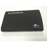 Hard Drive Enclosure 2.5 inch SATA